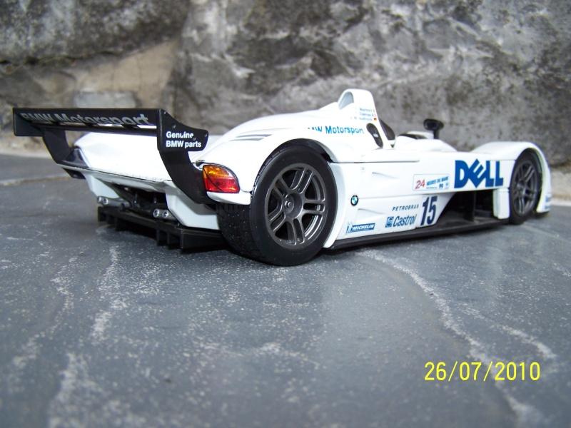 BMW V12 LMR le Mans 1999 100_3718