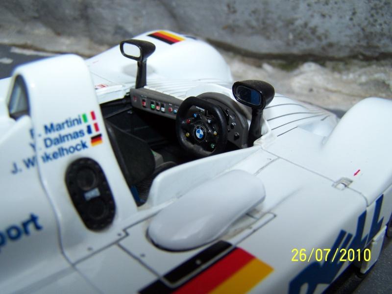 BMW V12 LMR le Mans 1999 100_3719