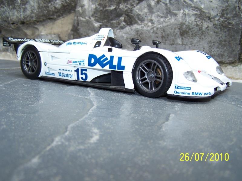 BMW V12 LMR le Mans 1999 100_3720