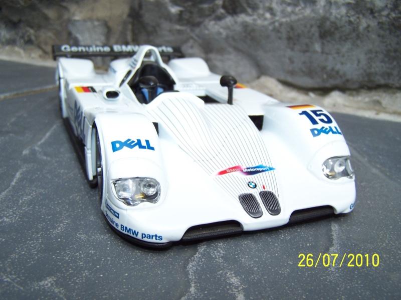 BMW V12 LMR le Mans 1999 100_3721