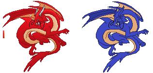 Dragon Dragon13