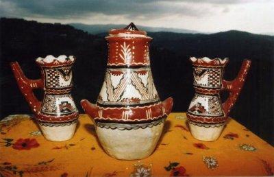Les poteries Berbère 25019710