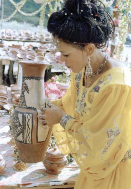 Les poteries Berbère Http--10