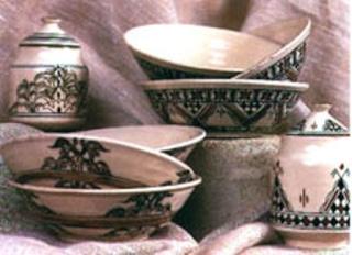 Les poteries Berbère Poteri10