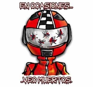 MOTOCLUB MOSQUITO ESTAMPAO