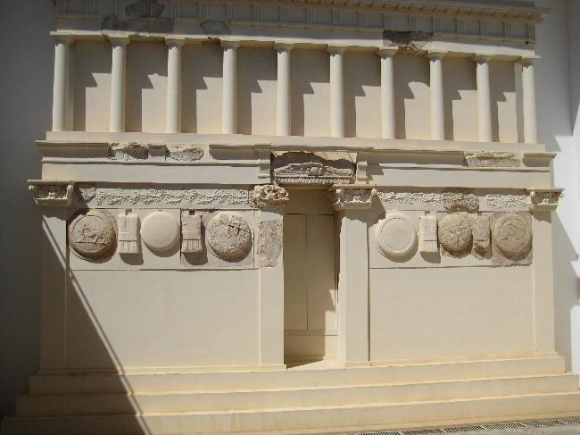 Wonders of Numidia Shimit12