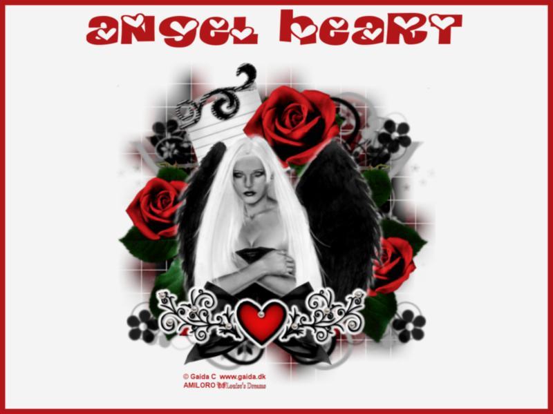 Angel Heart Angelw10