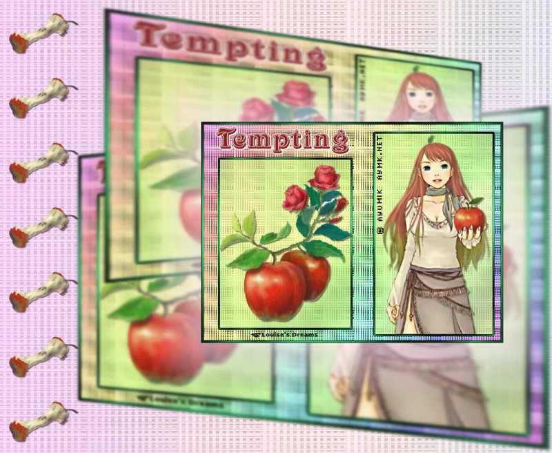 Tempting Tempti11