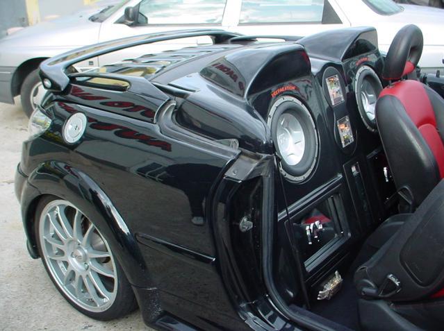 le road box 206cc Rbxc210