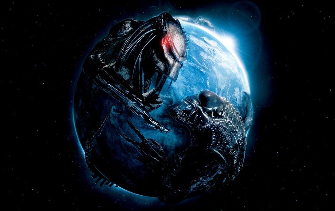 Aliens vs Predators RPG