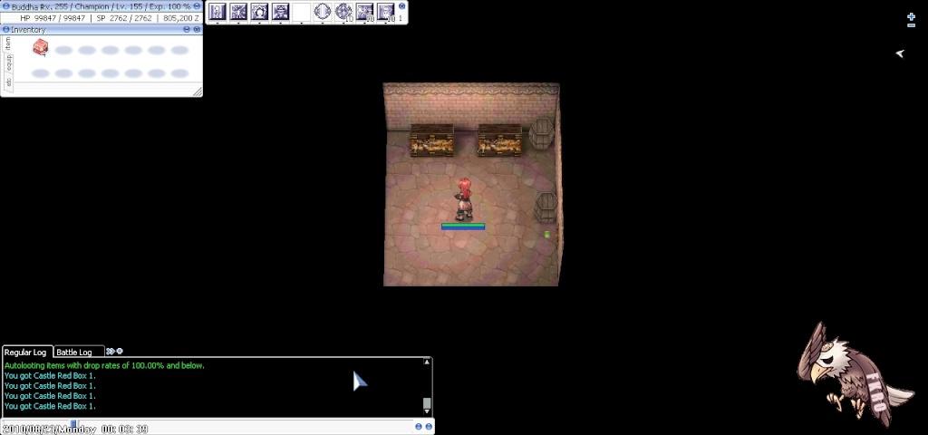 Guild Castle Treasure SS Ss1tre11
