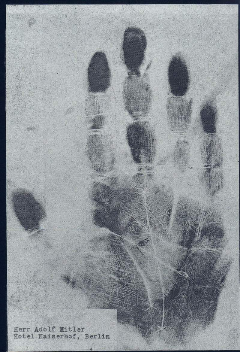IV - The Hand of Hitler Hiltle11