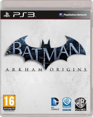LES CHEATS PS3  D'ELTYRAN Batman11