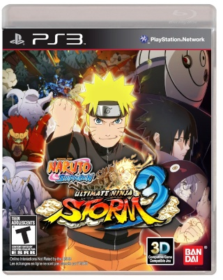 LES CHEATS PS3  D'ELTYRAN Naruto14