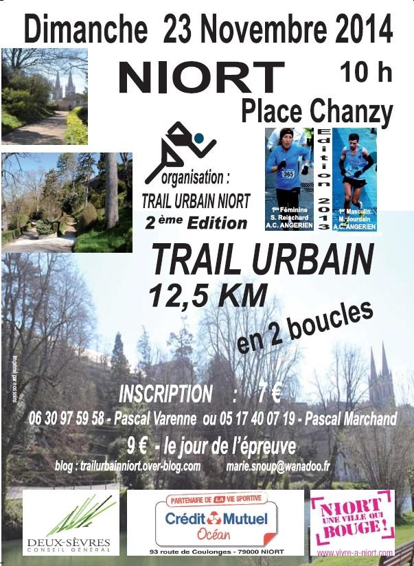 TRAIL URBAIN NIORT 23 11 2014 Tun-110
