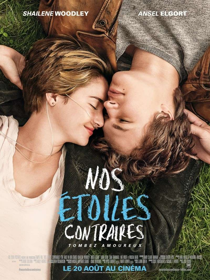 Nos Etoiles Contraires : le film - The fault in our stars 00010