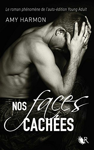 HARMON Amy - Nos Faces Cachées (Making Faces) 10101510