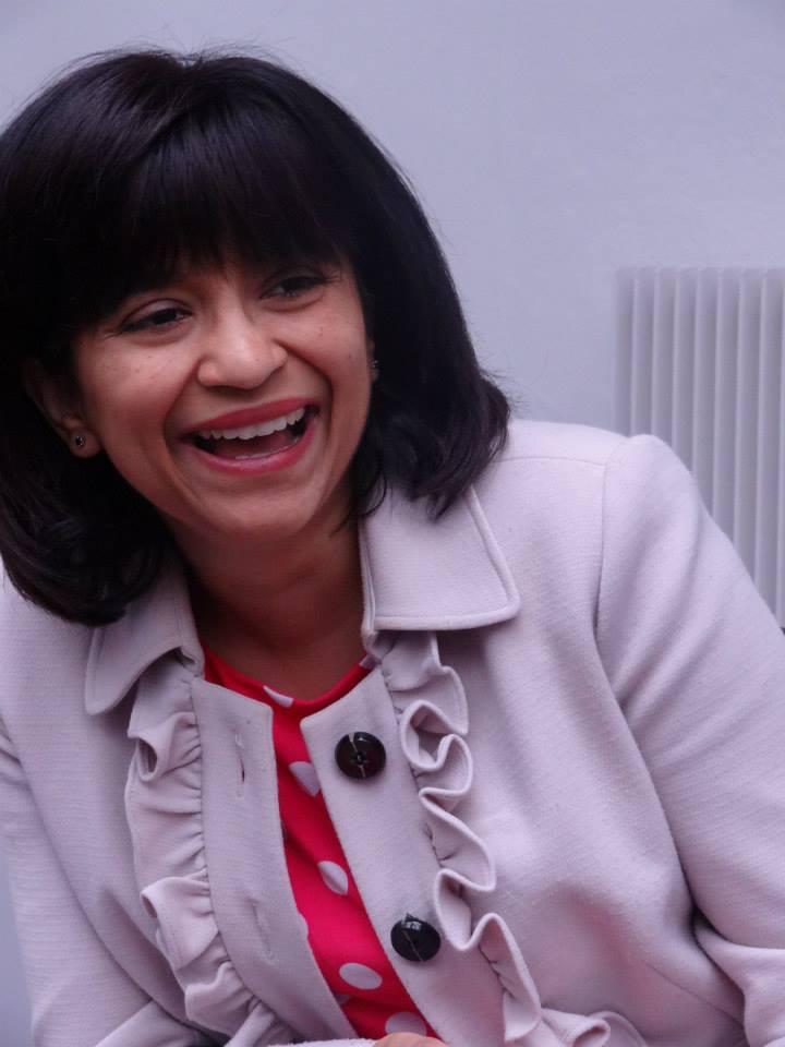 Rencontre avec Nalini Singh - Paris - Milady Tour mai 2014 10384110