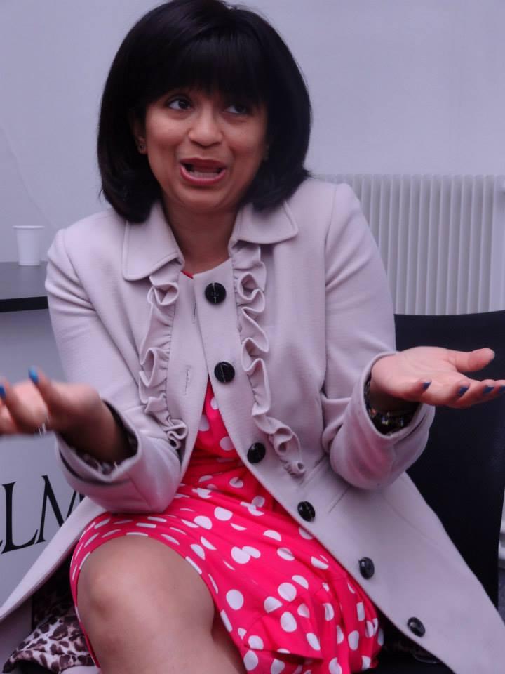 Rencontre avec Nalini Singh - Paris - Milady Tour mai 2014 10390110