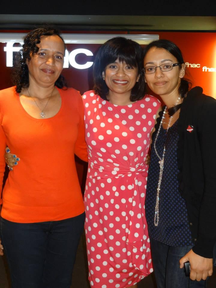 Rencontre avec Nalini Singh - Paris - Milady Tour mai 2014 10426810