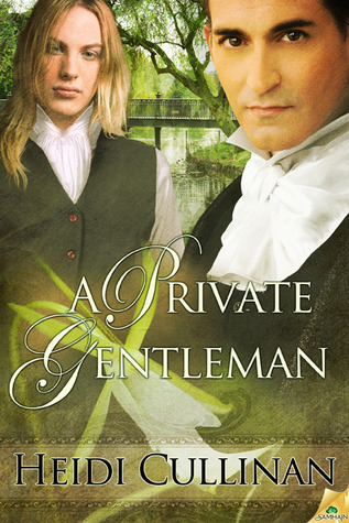 CULLINAN Heidi - A private gentleman 13314810