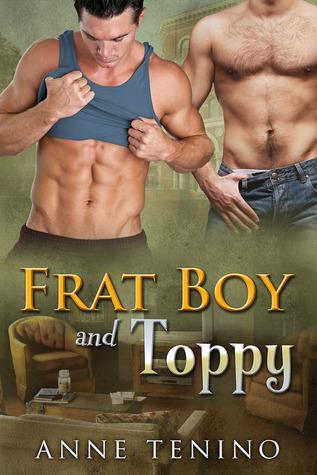 TENINO Anne - Frat Boy and Toppy 13484010