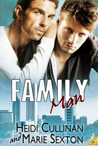 CULLINAN Heidi & SEXTON Marie - Family Man 16009110