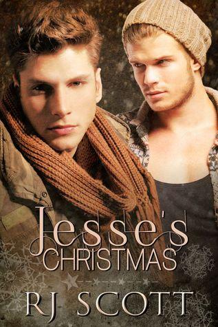 SCOTT R.J. - Jesse's Christmas 18007810