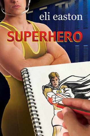 EASTON Eli - Superhero 18192710