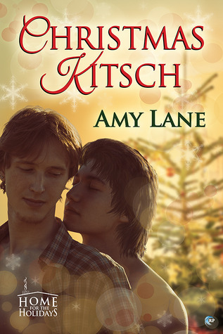 LANE Amy - Christmas Kitsch 18591010
