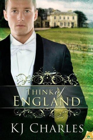CHARLES K.J. - Think of England 20822810