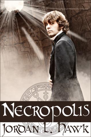 HAWK Jordan L. - Whyborne & Griffin - Tome 4 : Necropolis 21533110