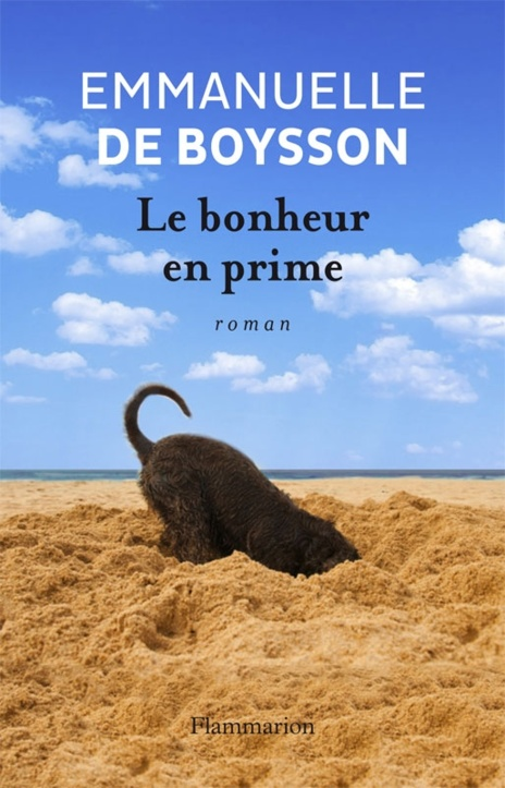 DE BOYSSON Emmanuelle - Le Bonheur en prime 81547510