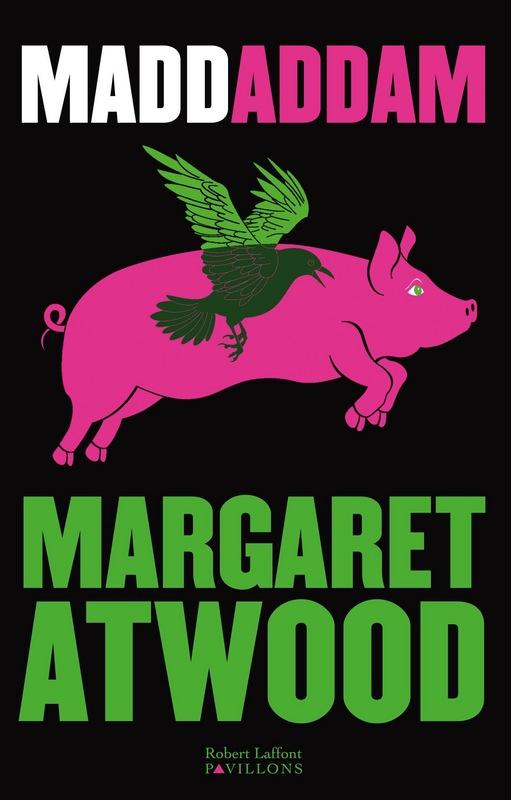 ATWOOD Margaret - Maddaddam 97822210