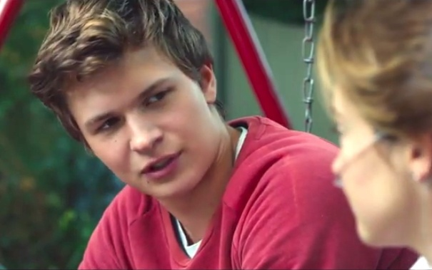 Nos Etoiles Contraires : le film - The fault in our stars August10