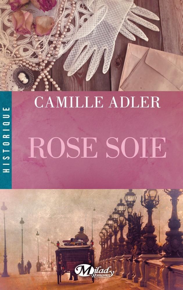 ADLER Camille - Rose soie Rose-s10