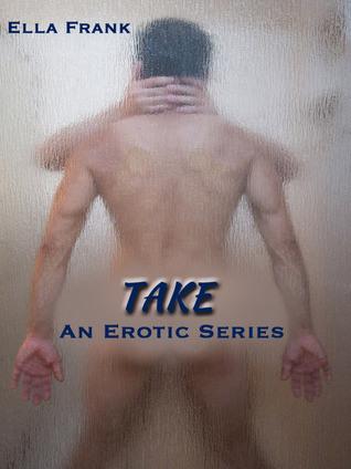 FRANK Ella - TEMPTATION - Tome 2 : Take  Take10