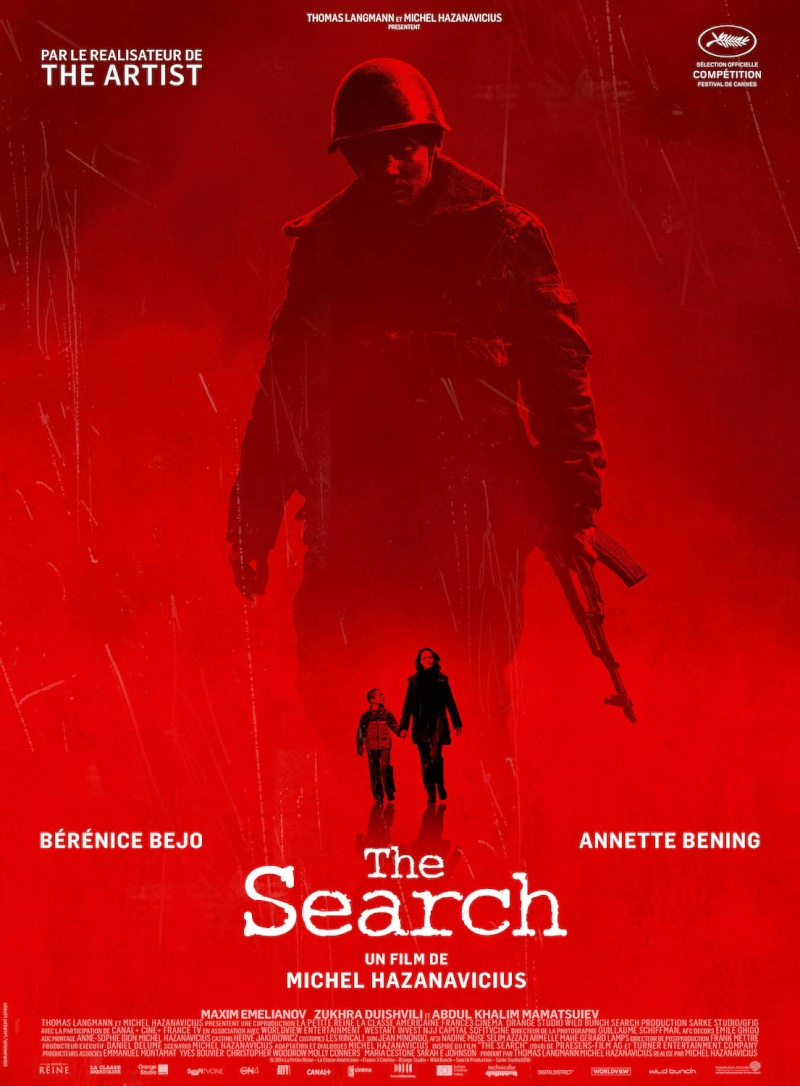 The Search The-se10