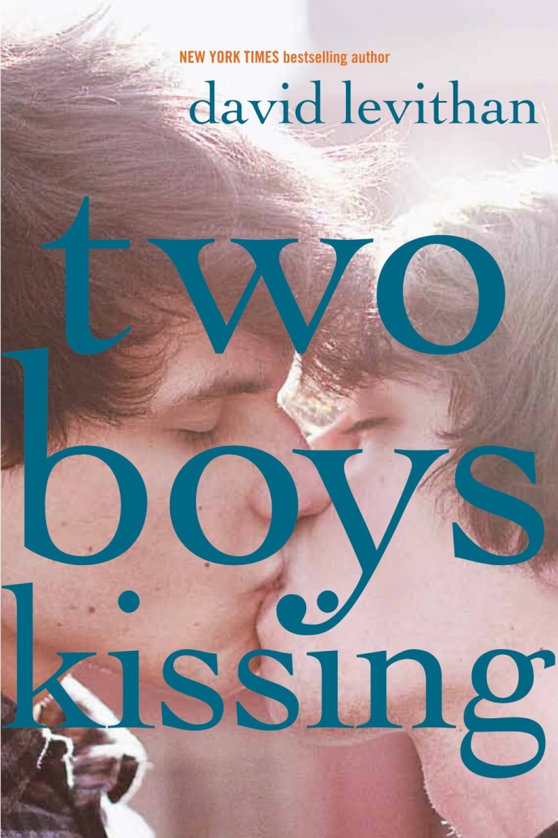 LEVITHAN David - Two Boys Kissing Two_bo10