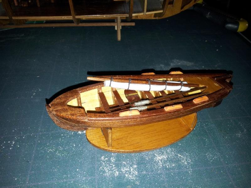 HMS- BOUNTY  de Del Prado 20140510