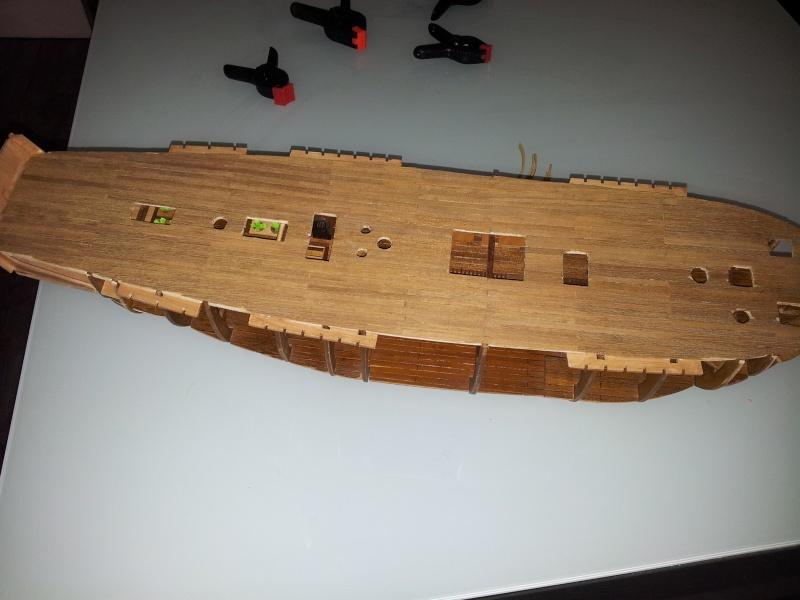 HMS- BOUNTY  de Del Prado 20140523