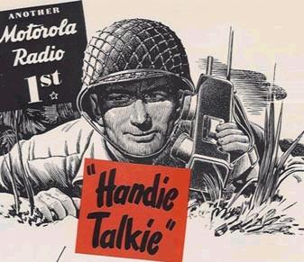Motorola était là il y a 70 ans Motool10