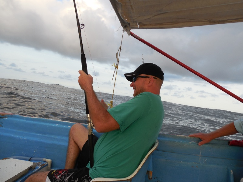 FISHING THE COAST  2014-029