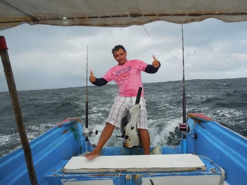 FISHING THE COAST  2014-030