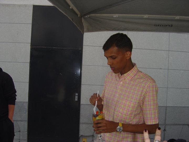 """Vente montre portée par Stromae dans """"Te quiero""""  Dsc_8311"""
