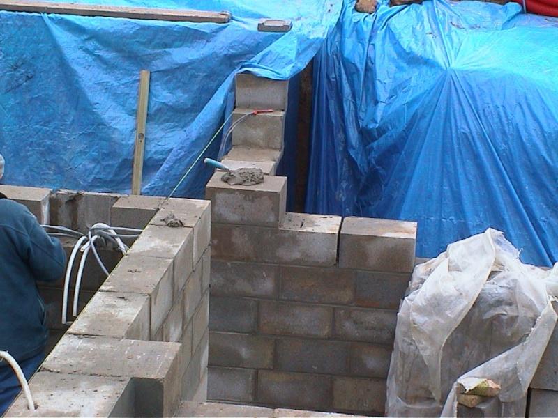 Construction de la maison de mon fils - Page 3 1105-a10