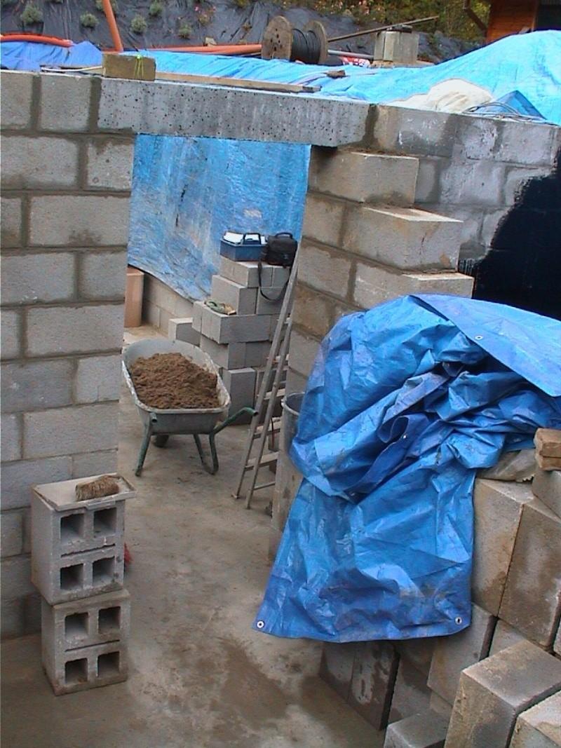 Construction de la maison de mon fils - Page 3 1112-p10