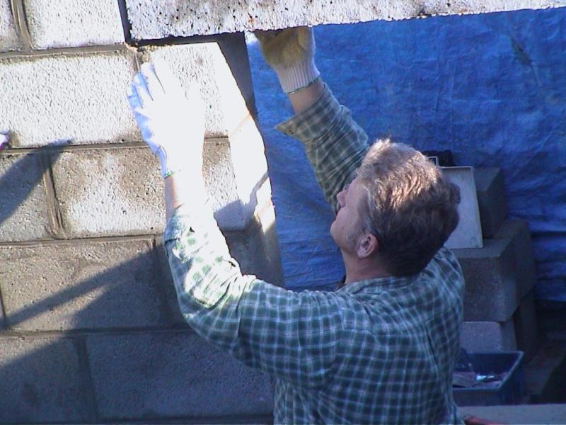 Construction de la maison de mon fils - Page 3 1127-p10