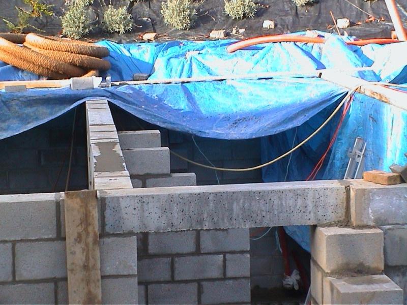 Construction de la maison de mon fils - Page 3 1146-p10