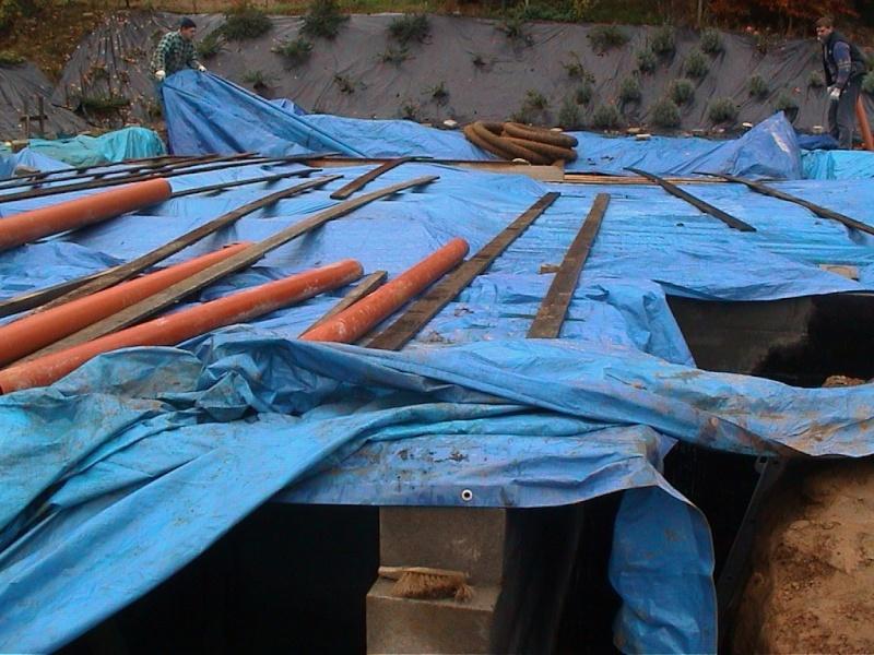 Construction de la maison de mon fils - Page 3 1155-p10